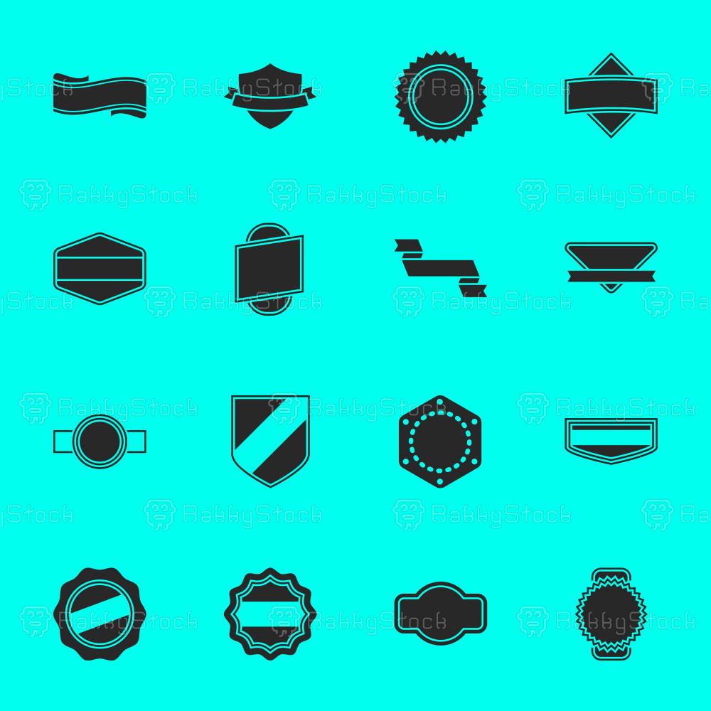 Label Icons