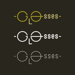 GLaSSeS - Typography Series