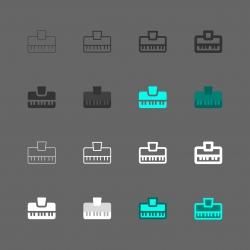 Electone Icon - Multi Series