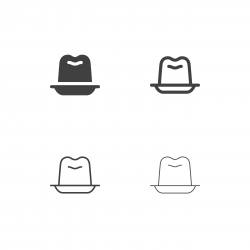 Jelly Icons - Multi Series