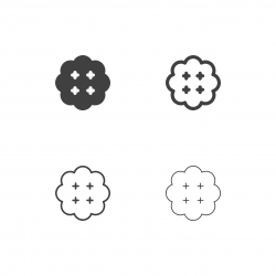 Biscuit Icons - Multi Series