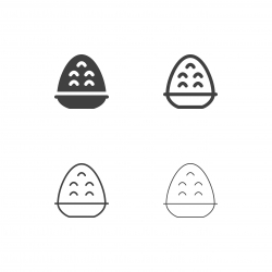 Bingsu Icons - Multi Series