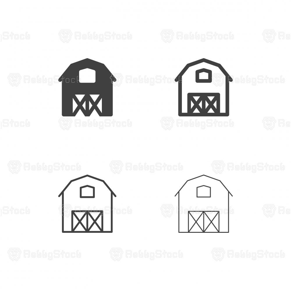 Farmhouse Icons - Multi Series