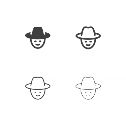 Farmer Icons - Multi Series