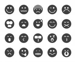 Emoji - Icons