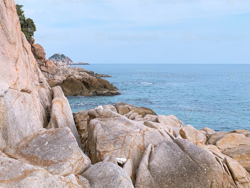 Shark Bay at Koh Tao