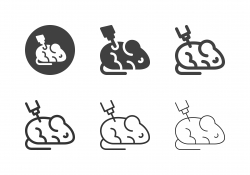 Lab Rat Icons - Multi Series