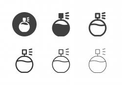 Perfume Icons - Multi Series