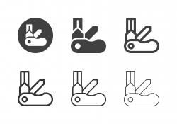 Multi-Tool Icons - Multi Series