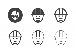 Engineer Icons - Multi Series