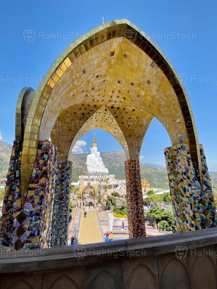 Wat Pha Son Kaew
