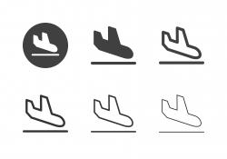 Landing Icons - Multi Series
