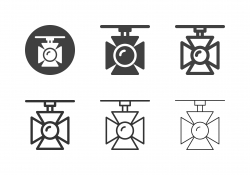 Spotlight Icons - Multi Series