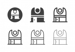 Observatory Icons - Multi Series