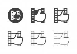 Film Like Icons - Multi Series