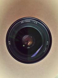 SLR Lens