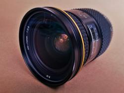 28-70 mm Camera Lens