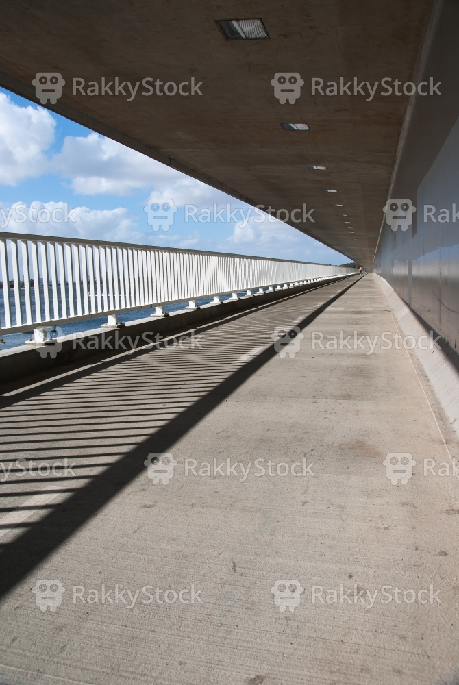 Perspective Bridge